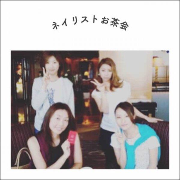 <満席>7/22東京  今さら聞けないホントのサロン開業お茶会