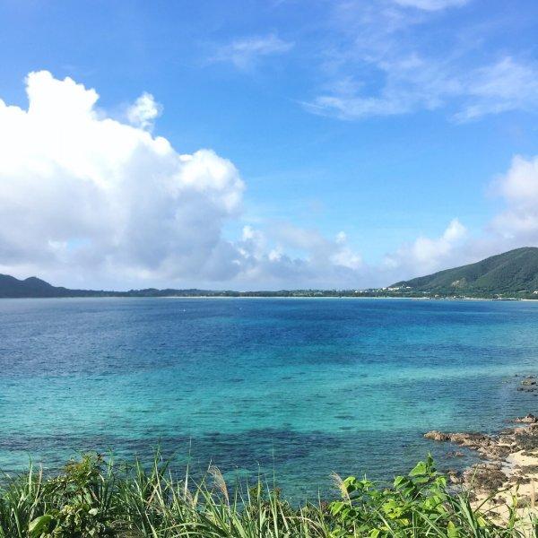奄美大島旅行夏
