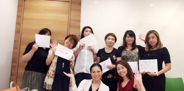 ネイルサロン開業セミナー東京